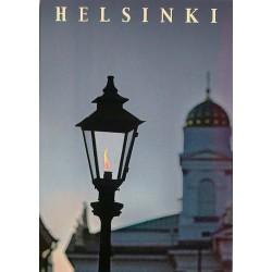 Sofiankatu ja Tuomiokirkko