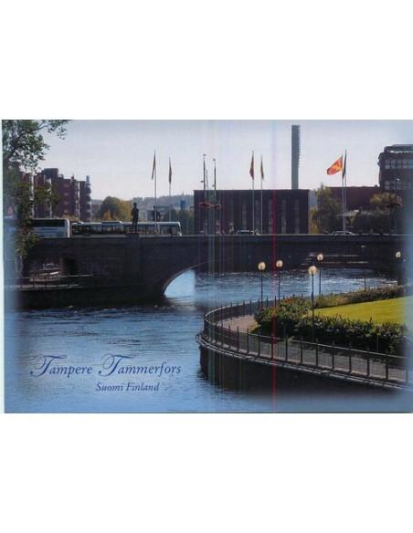 Nostalgia Tampere