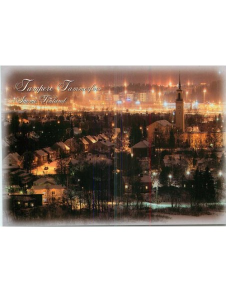 Halonen Tampere