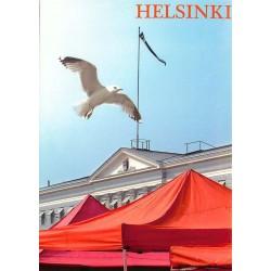 Helsingin kauppatori