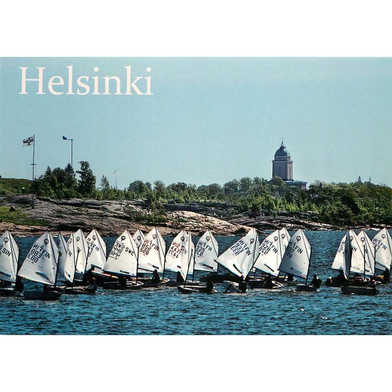 Liuskasaari ja Suomenlinna