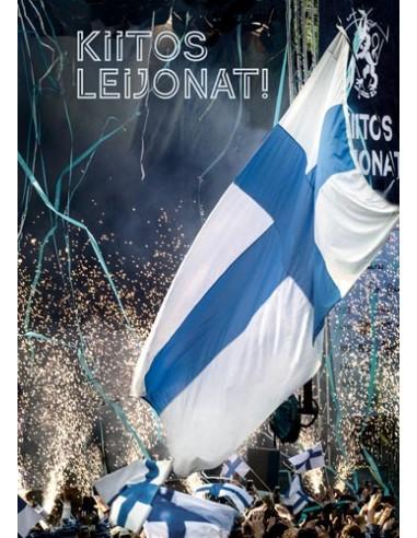 Jääkiekon MM 2019 - Kansanjuhla