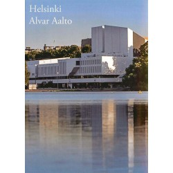 Finlandia-talo, Etu-Töölö