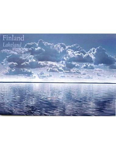Oulujärvi, Ärjänselkä, Kajaani
