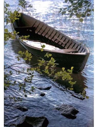 Soutuveneen turvotus, Hauho