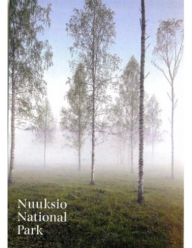 Kattila, Nuuksion kansallispuisto, Espoo