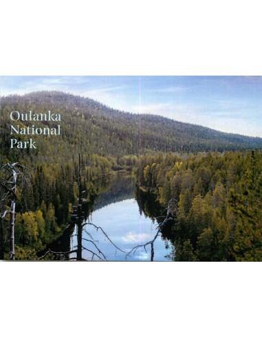 Taigametsä, Oulangan kansallispuisto,...