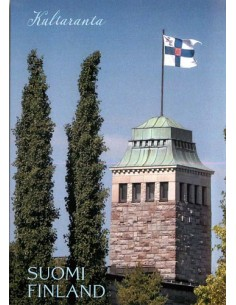 Kultaranta, Suomen...