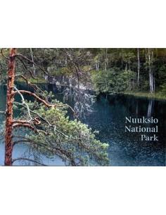 Nuuksion kansallispuisto,...