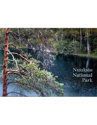 Nuuksion kansallispuisto, Espoo