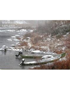 Muonionjoki, Enontekiö