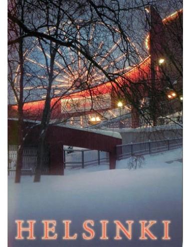 Linnanmäen huvipuisto...