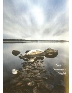Pohjoismainen kesäyö