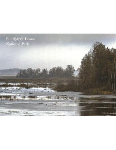 Puurijärvi-Isosuon kansallispuisto