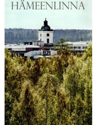 Hämeenlinna Ruotsiksi