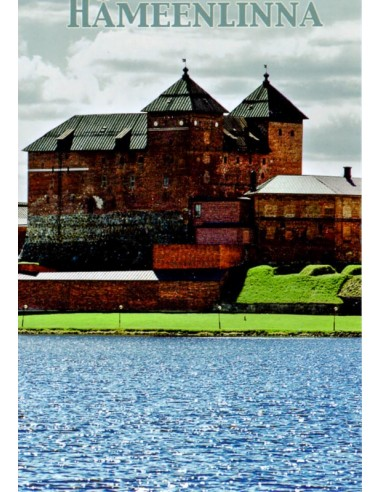 Hämeen linna, kansallinen kaupunkipuisto