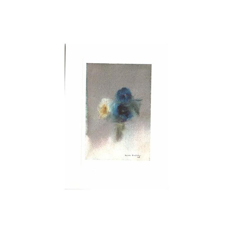Sinikka Hautamäki -kortti