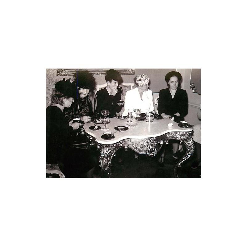 Kutsut Smolnassa, syyskuu 1946