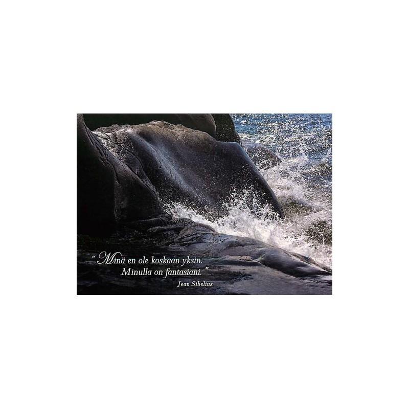 Jean Sibelius -kortti