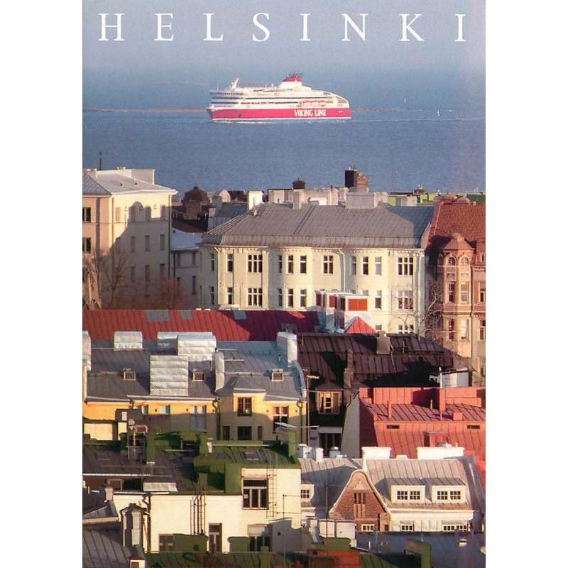 Eteläinen Helsinki